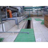 异性平台钢格板 格栅板包边 压焊网格板价格