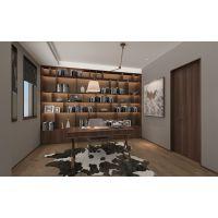 青岛别墅装修设计-高档别墅设计公司-私宅定制设计