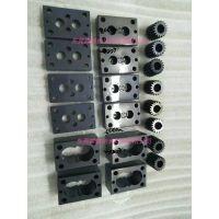 供8407压铸模具表面镀钛镀膜PVD涂层增强模具耐热性延长使用寿命