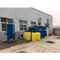 大型猪厂污水处理设备100方