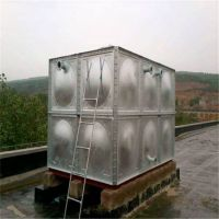 供应通州区 镀锌板水箱 各种水箱 泽澳厂家直销批发