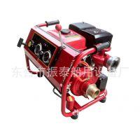 厂家直销消防泵 13马力 手抬机动消防泵JBQ5.5/9.0汽油吸水泵