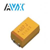 AVX 钽电容 一级代理尚美佳电子, 钽点解 TPSB227M002R0150