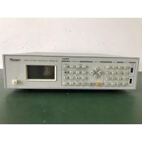 回收Chroma22293-B视频信号产生器