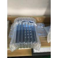 缓冲充气柱袋厂家德化陶瓷包装充气袋生产厂家