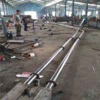 专业承接管链输送机厂耐用 环型管链机