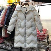 山东中老年女装批发市场在哪里冬季加厚棉衣批发摆地摊服装批发