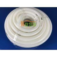 生物制药胶管,卫生级硅胶编织管,多用途硅胶输送管, 深圳诺锐WH00225