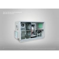 米亚转轮热回收机组MIA-THR/TGL