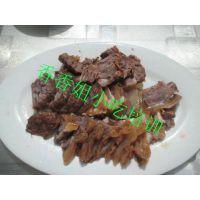 学习酱牛肉 怎么做酱牛肉 酱牛肉的做法