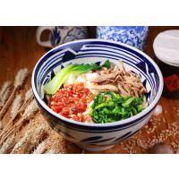 面食加盟连锁-赵家腊汁肉-榆林面食加盟
