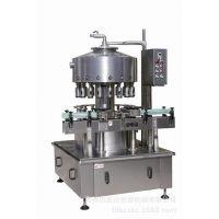 厂家直接供应回转式负压灌装机用于易起泡不含气液体等液位灌装