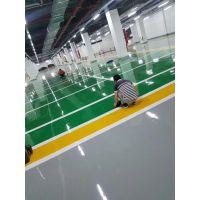 金华义乌环氧地坪漆自流平地坪施工 篮球场地坪施工价格?防腐地坪的耐腐性?