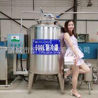 加工牛奶需要什么设备 西藏酸牛奶加工设备 大型牛奶加工设备供应
