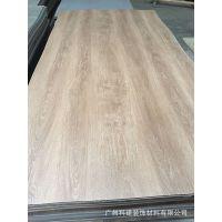 伊美家防火板 夏慕尼橡木6053NT天然木皮面耐火板 免漆背景胶合板