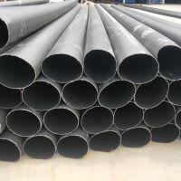鼎固529*8塑套钢聚氨酯保温管 曲阳预制螺旋管市场价格