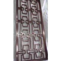 厂家供应不锈钢屏风,铝板雕刻花格,纯铜雕花屏风