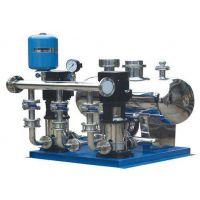 无负压变频供水设备原理40CDL6-100