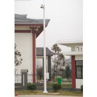 内蒙监控杆厂家监控杆安装要求-内蒙监控杆价格