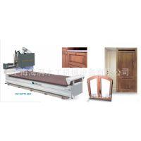 浙江杭州进口木工自动化雕刻机,意大利原装木工雕刻机。