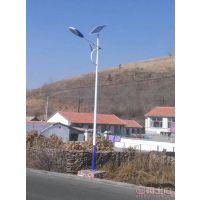 河北热镀锌喷塑锥形太阳能路灯杆厂家 农村改造路灯毛柸杆锥杆棱杆供应