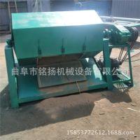铁件除锈滚筒式抛光机小型六角铝件铁件滚筒打磨用抛光机厂家