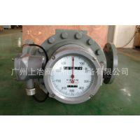 重庆耐德工业股份有限公司供应LL型腰轮流量计 双转子流量计