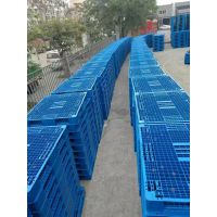 盐源零件箱塑料箱生产厂家 PP塑料周转箩周转箱