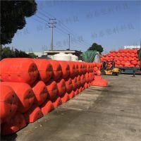 500米跨度拦污排浮筒型号及配置推荐
