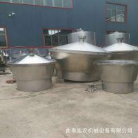 厂家直销200斤酿酒设备 粮食蒸酒设备 小型家用煮酒设备