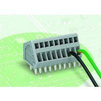 WAGO 德国原装万可PCB接线端子及连接器 233-102