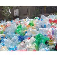 3T/H PET矿泉水瓶清洗线 可乐瓶回收清洗设备