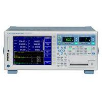 横河功率分析仪WT3000E