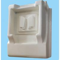 赞杨生产 医疗床外壳 ABS厚片吸塑加工