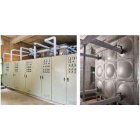 电锅炉水蓄热供暖设备