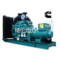 康明斯KTA38-G5发电机维修
