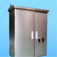 江西厂家直销全国发货不锈钢配电箱控制箱电表箱支持定做安全可靠