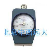 中西A型邵氏硬度计/机械式邵氏硬度计 型号:ZX15/GS-706库号:M391709