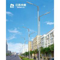 供应5米~13米优质TYN经济型太阳能LED路灯