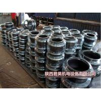 泵连管减震器避震喉 KXT/JGD/KSTL型可曲挠避震橡胶软接头 金属软管