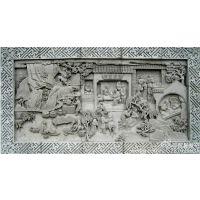 徽派造型墙生产厂家安徽古建筑砖雕盖天下建筑陶瓷
