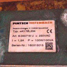 HYDAC 滤芯 0110D003BN3HC/V