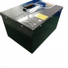 定制优质3C动力72V30AH锂电池(厂家直销)+PICC保险