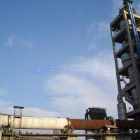 石灰窑生产线在建筑材料行业起到哪些作用