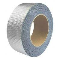 密封防水丁基胶带也叫铝箔防水胶带 廊坊实体工厂生产