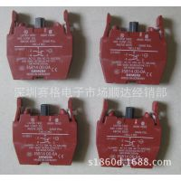 3SB1400-0A 特价销售原装进口德国西门子按钮触点 1NO+1NC