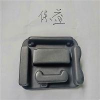 定做防震礼品盒彩盒陶器瓷器工艺品包装盒海绵内衬防撞仪表盒批发