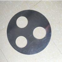 加厚不锈钢蒸片 小笼包蒸锅隔板 三孔四孔蒸炉板 蒸具蒸 笼蒸锅片