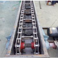 双板链挂板输送机 重工业输送设备厂家