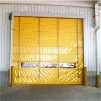 惠州XDM2m*3m高速电动门 高速工业门